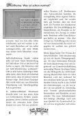 Was ist denn schon normal? - Erzbistum Bamberg - Page 4