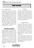 Was ist denn schon normal? - Erzbistum Bamberg - Page 6