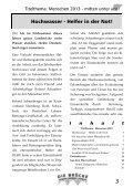 6. Ausgabe 2013/14 Dezember / Januar 21. Jahrgang - Erzbistum ... - Page 3