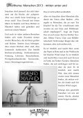 6. Ausgabe 2013/14 Dezember / Januar 21. Jahrgang - Erzbistum ... - Page 6