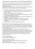 PFARRBRIEF - Erzbistum Bamberg - Page 3