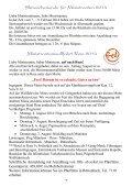 PFARRBRIEF - Erzbistum Bamberg - Page 7
