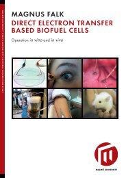 MagnUs Falk direct electron transFer based bioFUel cells