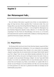 Kapitel 2 - bei DuEPublico