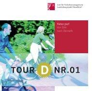 D TOUR - Stadt Düsseldorf