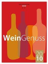 Weingenuss - Chile Wein Contor