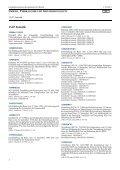 umwelt, verbraucher und gesundheitsschutz - EUR-Lex - Europa - Page 2