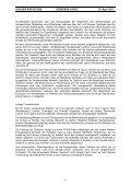 """29. Sitzung des Gemeinderates vom 3. Juli 2012 """" Kurzprotokoll"""" - Page 6"""