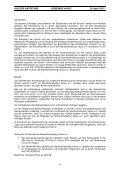 """29. Sitzung des Gemeinderates vom 3. Juli 2012 """" Kurzprotokoll"""" - Page 7"""