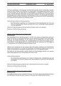 """29. Sitzung des Gemeinderates vom 3. Juli 2012 """" Kurzprotokoll"""" - Page 4"""