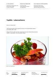 TopMix Le benselixiere - Ever.ch