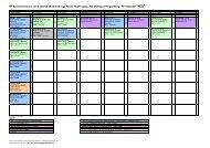 Download Vorlesungsplan Semester K1 (SoSe 2014) - Hochschule ...