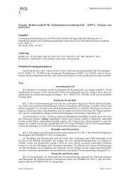 Gesamte Rechtsvorschrift für Emissionsmessverordnung ... - Faolex