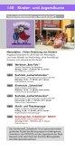 Kinder- und Jugendkurse - Familien-Bildungsstätte Bayreuth - Page 2