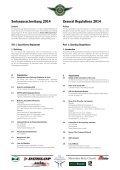 Serieneinschreibung Dunlop FHR Langstreckncup 2014 - Seite 3