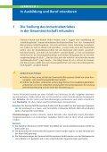 Ausbildung im Industrieunternehmen - Page 7
