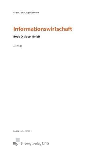Informationswirtschaft Bodo O. Sport GmbH - f.sbzo.de