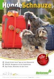 Hundeschnauze - fima-versicherungen.de