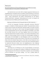 58 Die Nachricht über das im Jahre 1825 in England organisierte ...