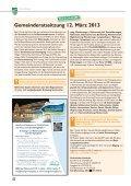 Gedanken zur Adventzeit - GEMEINDE - Bad Mitterndorf - Seite 6