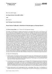 Kleine Anfrage der Abg. König DS 5/ 6040 - Haskala