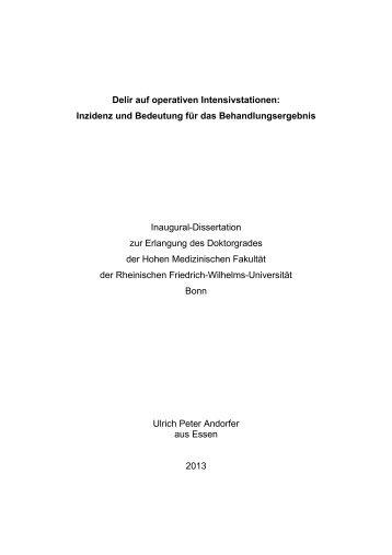 pdf-Dokument - ULB Bonn :: Amtliche Bekanntmachungen und ...