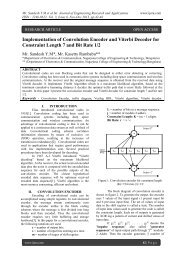 Implementation of Convolution Encoder and Viterbi Decoder for ...