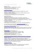 Verzeichnis der digitalisierten Findmittel - Institut für Zeitgeschichte - Seite 2
