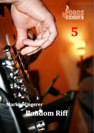 Featured Riff - Buch.de