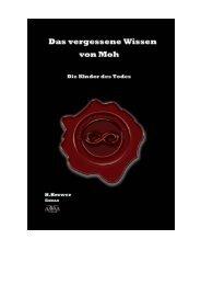 Das vergessene Wissen von Moh - 1 - Buch.de