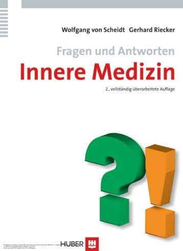 Fragen und Antworten - Innere Medizin - Buch.de