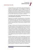 Impulsvortrag von Pastor Dr. Ingo Habenicht - Johanneswerk - Page 3
