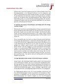 Impulsvortrag von Pastor Dr. Ingo Habenicht - Johanneswerk - Page 4