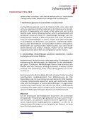 Impulsvortrag von Pastor Dr. Ingo Habenicht - Johanneswerk - Page 6