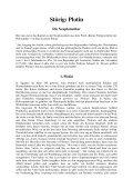 Plotin: Leben und Werk - von Joachim Stiller - Seite 2