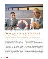 Artikel in feineWELT 2/13 lesen [PDF] - Jyske Bank
