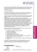 Beziehungsvolle Pflege im pädagogischen Alltag einer ... - Page 3