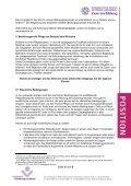 Beziehungsvolle Pflege im pädagogischen Alltag einer ... - Page 4