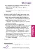 Beziehungsvolle Pflege im pädagogischen Alltag einer ... - Page 5