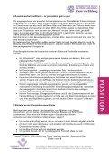 Beziehungsvolle Pflege im pädagogischen Alltag einer ... - Page 6