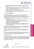 Beziehungsvolle Pflege im pädagogischen Alltag einer ... - Page 7