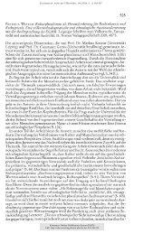 Patricia Wiater : Kulturpluralismus als Herausforderung für ... - KOPS