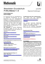 PriMa Altona - Hamburg