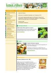 Gemüse milchsauer