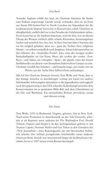 Das Buch Tosender Applaus erfüllt den Saal, als ... - eBook.de