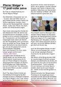 """Seelsorgeeinheit """"Unteres Rottal"""" - Seite 6"""