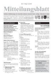 KW23 - Medico-Druck