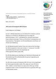Einsatzjacke DRK 2012plus - mein-jrk.de