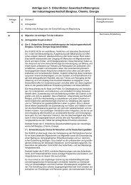 Anträge zum 5. Ordentlichen ... - Migration-online