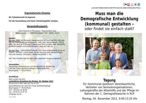 Programm Abschlussveranstaltung Demografiewoche 04-11-2013 ...